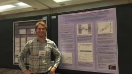 Exoplanets exploration, Kepler K2 Sci Con poster, Andy Mayo, US Fulbright student