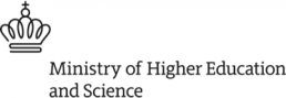 Ministry of Higher Education and Science logo